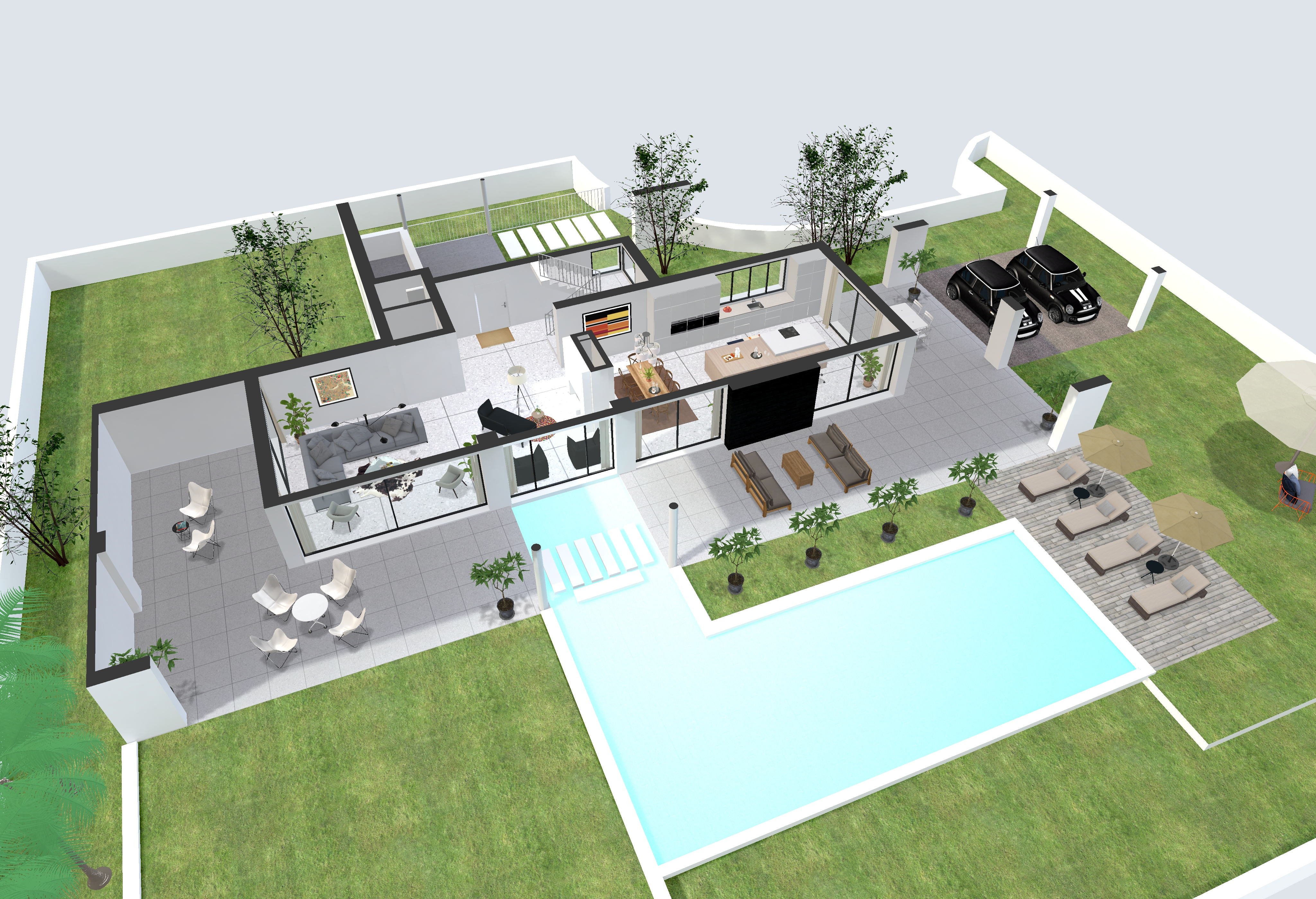Interactive Floor Plans For Real Estate Marketing